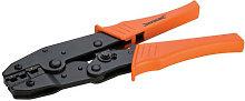 Silverline 633615 Expert Ratchet Crimping Tool