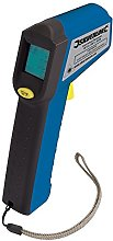 Silverline 633726 Digital Infrared Thermometer