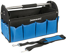 Silverline 748091 Tool Bag Open Tote 400 x 200 x