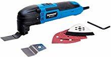 Silverline 937490 DIY 300W Multi Tool