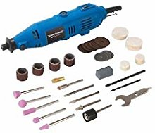 Silverline 943792 Multi-Function Rotary Tool 135W