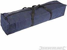 Silverline Canvas Tool Bag 760 x 170 x 150mm TB54