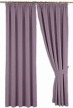 Silverthorn Tex BLACKOUT CURTAINS – WOVEN