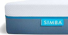 Simba Hybrid Mattress | EU Large Double 140x200 |