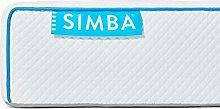 Simba Premium Seven-Zoned Foam Boxed Mattress King