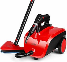 SIMBR Steam Cleaner, Multipurpose Steam Mop with