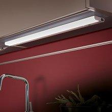 Simeo LED under-cabinet light, 77 cm long