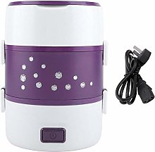 Simlug Lunch Box, 3- Layer Electric Lunch Box
