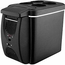 SIMNO JIAHONG Refrigerator 12V 45W 6L Mini Fridge