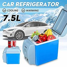 SIMNO JIAHONG Refrigerator 12V 7.5L Refrigerator