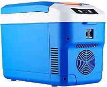SIMNO JIAHONG Refrigerator Car Fridge 10L Mini