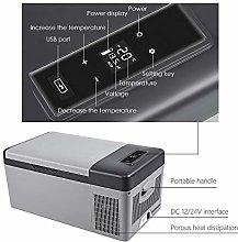 SIMNO JIAHONG Refrigerator Portable Car Cooler