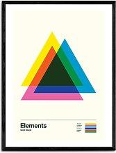 Simon C Page - 'Elements Good Design'