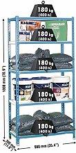 Simon Rack - 5/300 Rack Kit (Blue/White)