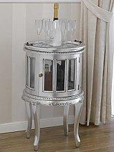 SIMONE GUARRACINO LUXURY DESIGN Drink Cabinet