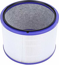 Simple Air Filter, Air Quality ABS Replacement