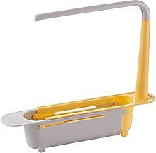 Simple and Beautiful Kitchen Sink Rack, Sink