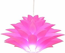 Simple And Cool Wall Lamp Xungzl Lotus Chandelier,