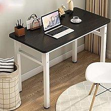 Simple Computer Desk Workstation 80X40x75cm,