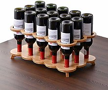 Simple Creative Multi-Cylinder Independent Wine