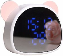 Simple Design Alarm Clock Digital Alarm Clock LED