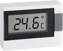 Simple Digital Thermometer Symple Stuff