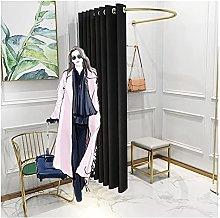 Simple Fitting Room Clothing Store Locker Room
