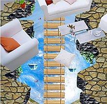 Simple Floor Murals Wallpaper 3D Wallpapers for