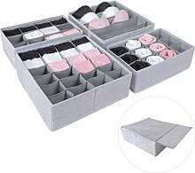 SIMPLE JOY Drawer Organiser Perfect Fit for I K E