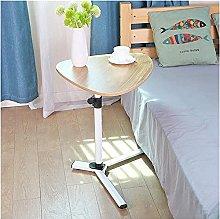 Simple Laptop Desk Lazy Lift Desk Mobile Folding