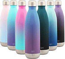 Simple Modern 25 Ounce Wave Water Bottle -