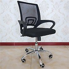 Simple Rotating Office Chair Fashion Lifting Chair