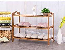 Simple Shoe Rack Multi - Storey Shelves Home Shoe