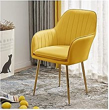 Simple Sofa Chair, Home Backrest Dining Chair