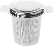 Simplelife 1 piece Reusable Stainless Steel Tea