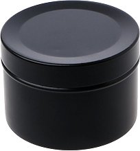 SimpleLife 50ml Round TinTea case with Lids/Tea