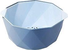 Simplicity Double Layer Drain Basket with