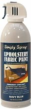 Simply Spray Upholstery Fabric Paint - Non-Toxic