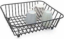 simplywire - Kitchen Sink Basket - Dish Drainer