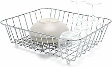simplywire - Kitchen Sink Basket - Dish Drainer