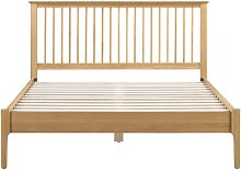 Simpso Bed Frame August Grove