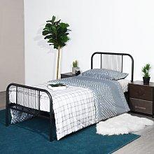 Single (3') Bed Frame Rosalind Wheeler