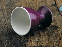 Single Egg Cup- Purple