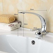 Single-Handle Kitchen Mixer Sink Tap with Pull Out
