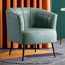 Single Leather Sofa, Terrace Lounge Armchair,