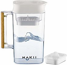 (Single Pitcher) - Nakii Long-Lasting Water Filter