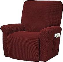 Single Seat Full-inclusive Sofa Cover Stretch