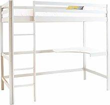 Single Sleeper Wooden Bunk Bed Children's Bunk