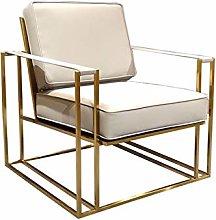 Single Sofa Chair, Casual Back Chair, Perfect