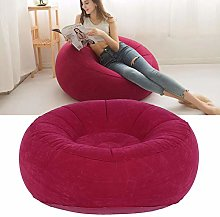 Single Sofa, Inflatable Sofa, Indoor Outdoor for